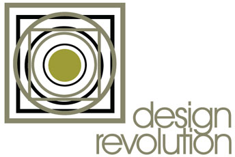 design revolution logo